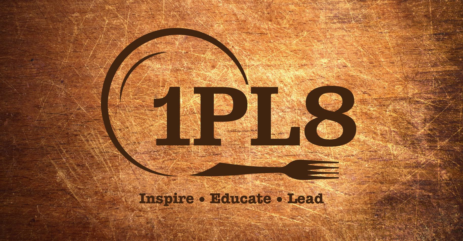 1pl8 Logo